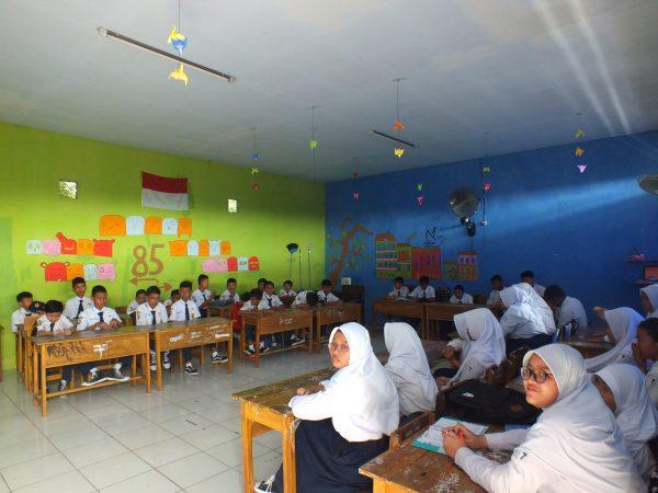 Gerakan Sekolah Menyenangkan (GSM)
