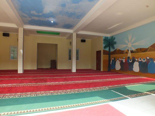Masjid Al-Iklas