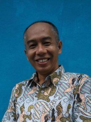 Alwi Sujatna, M.Pd