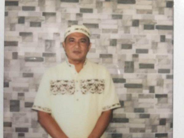 Drs, H. Marhaen Nusantara, M.Pd